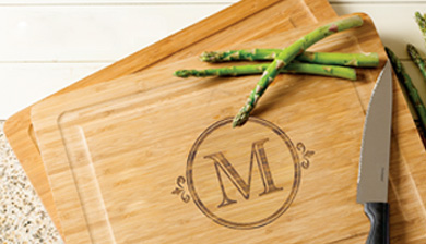 cutting board bamboo tough celebrating home direct