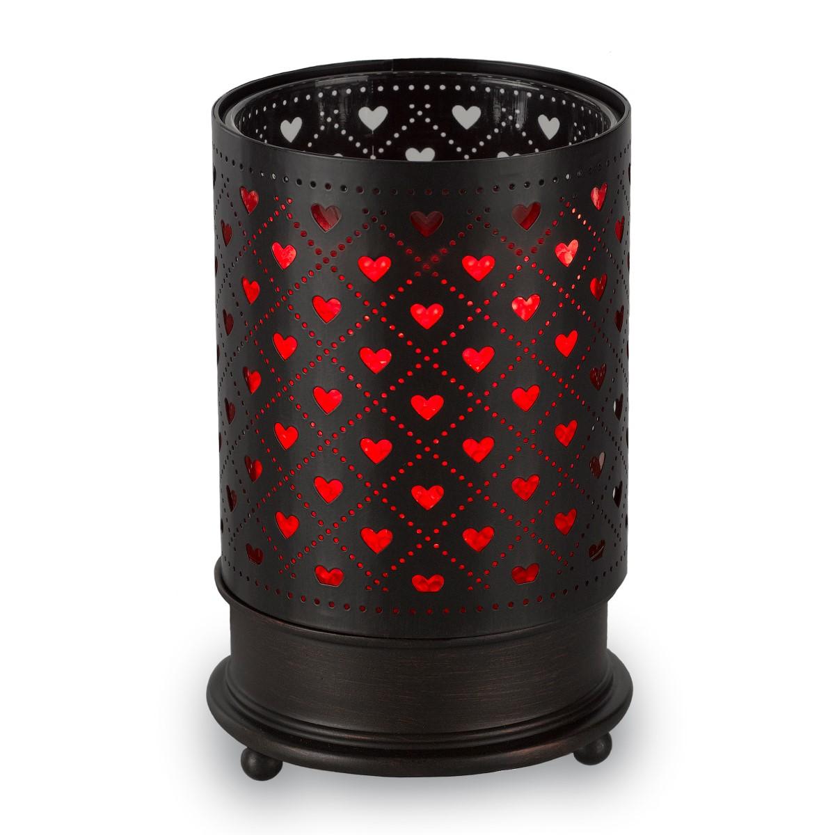 Ooh La Lamp® Jacket - Hearts
