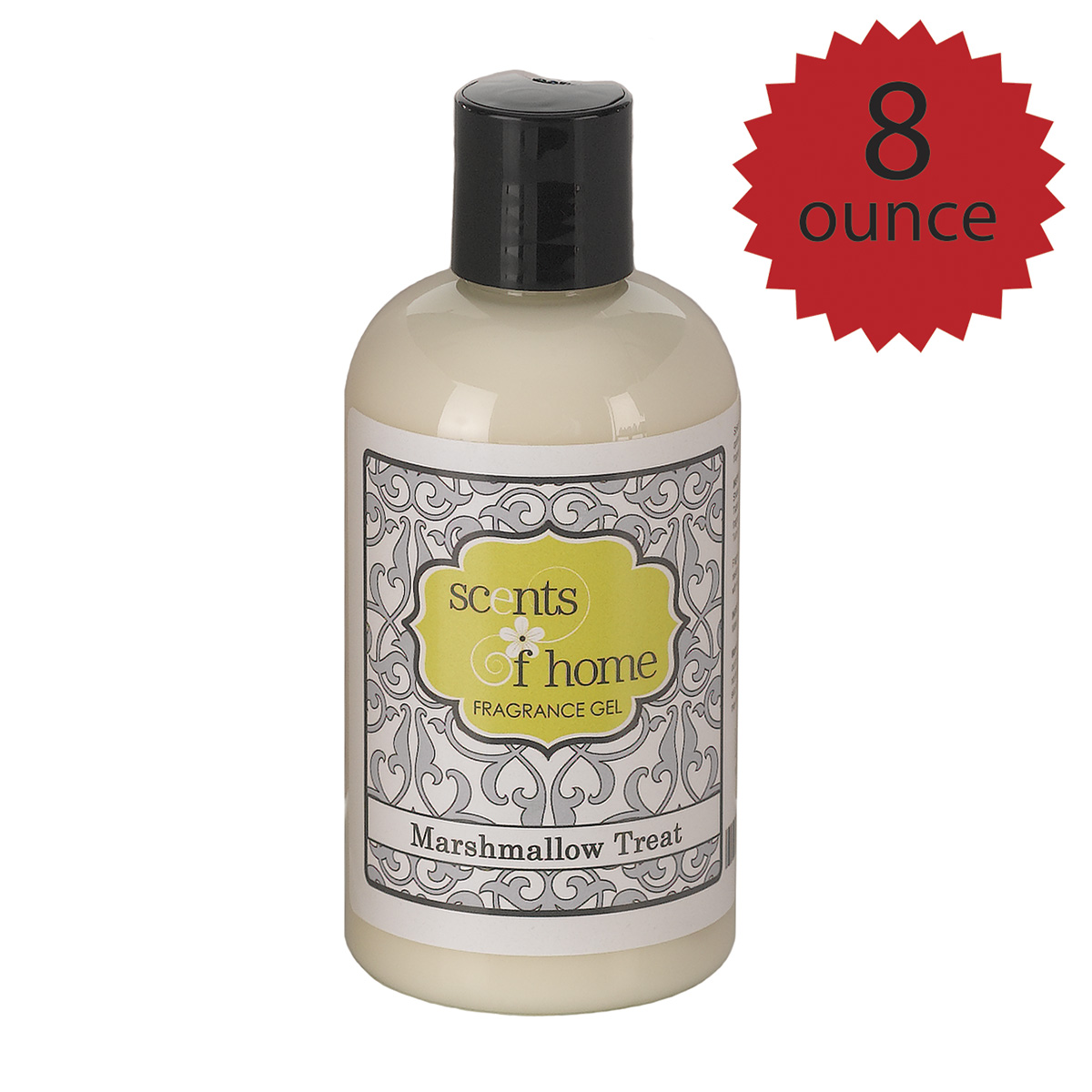8 oz. Fragrance Gel - Marshmallow Treat