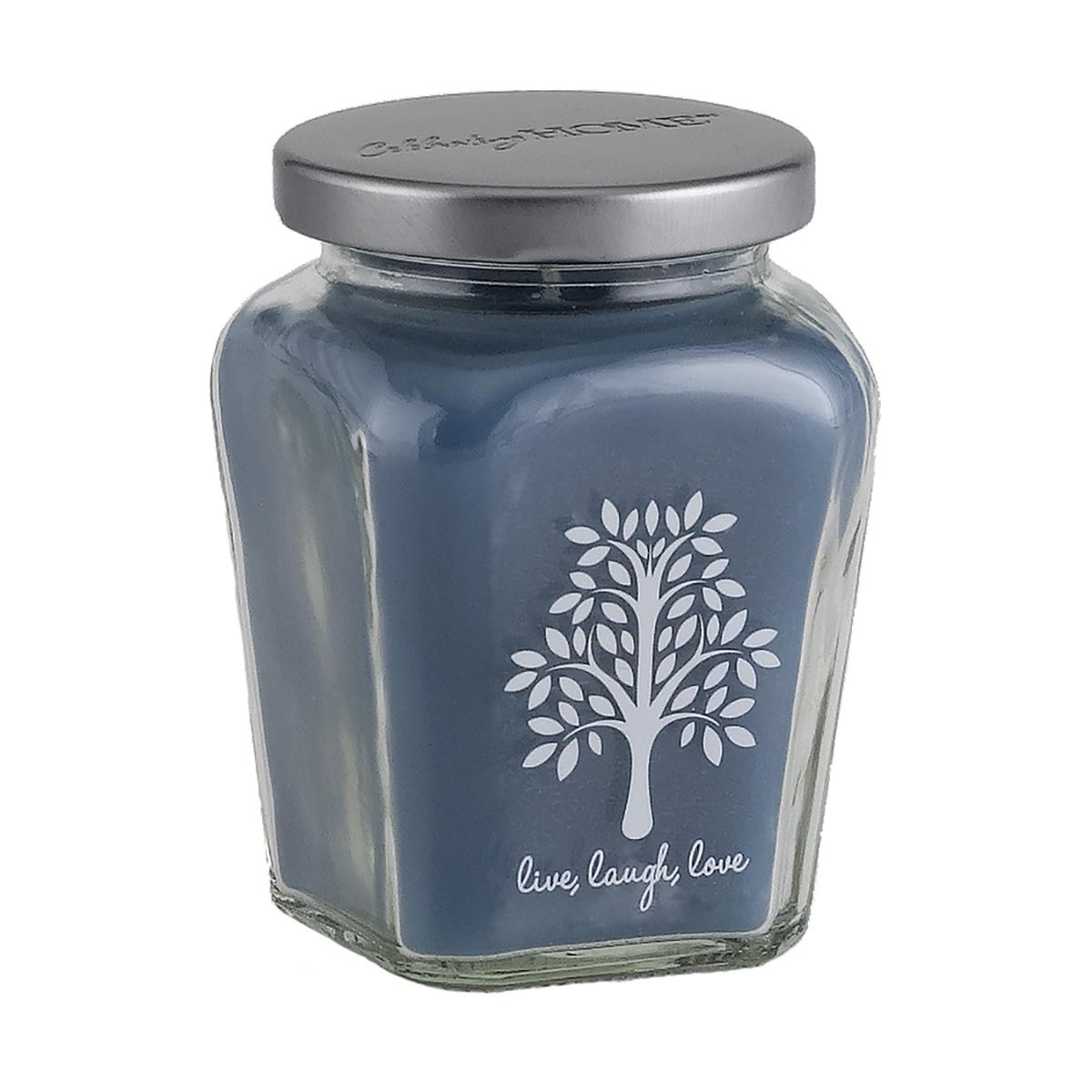 Petite Jar Candle - Coconut Beach