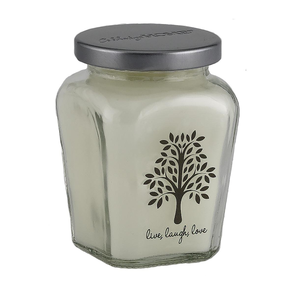 Petite Jar Gardenia Candle Celebrating Home Direct