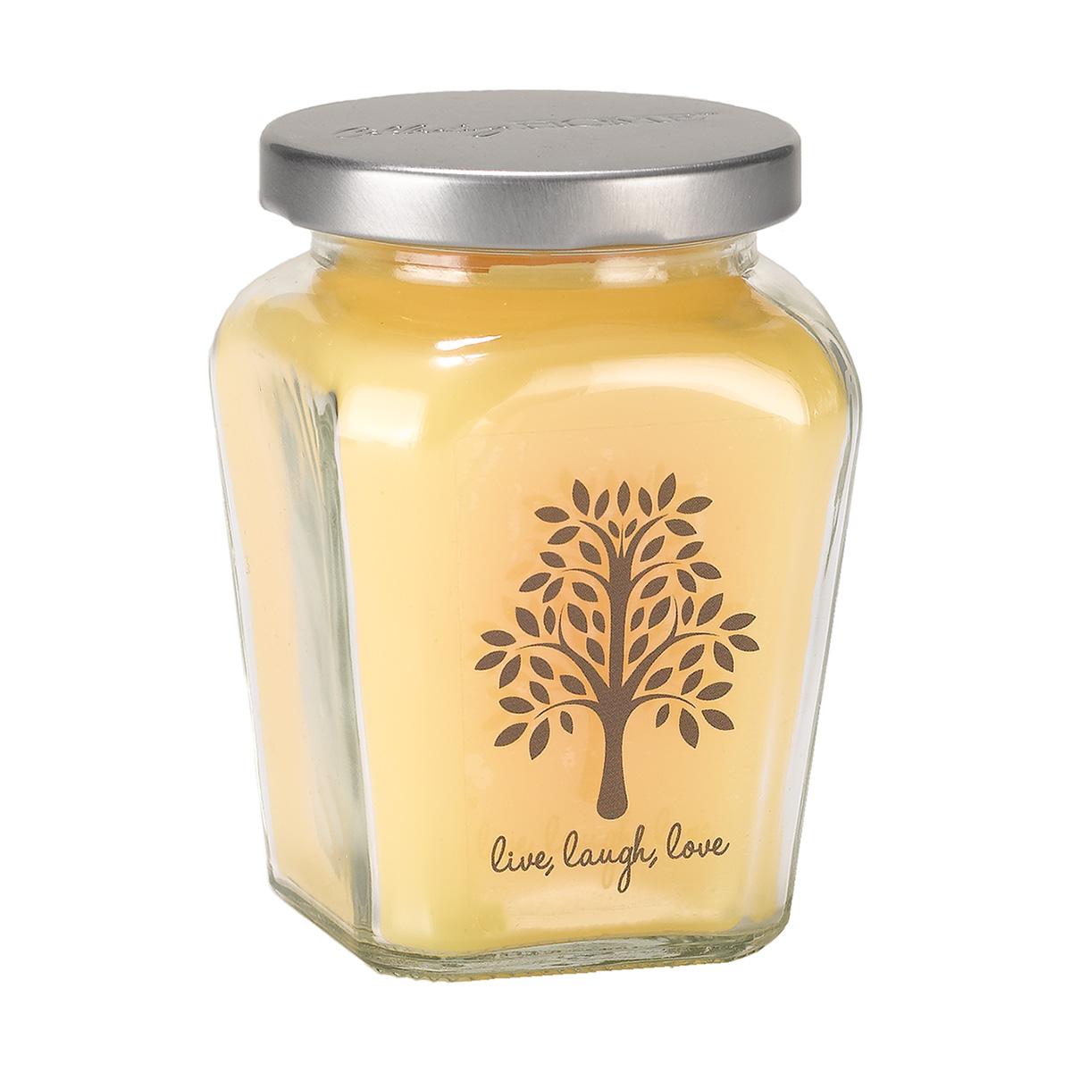 Petite Jar Candle - Lemon