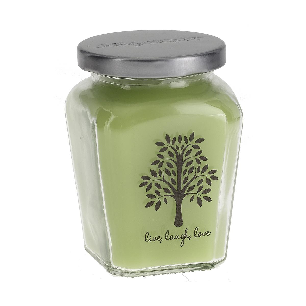 Petite Jar Candle - Lime Colada