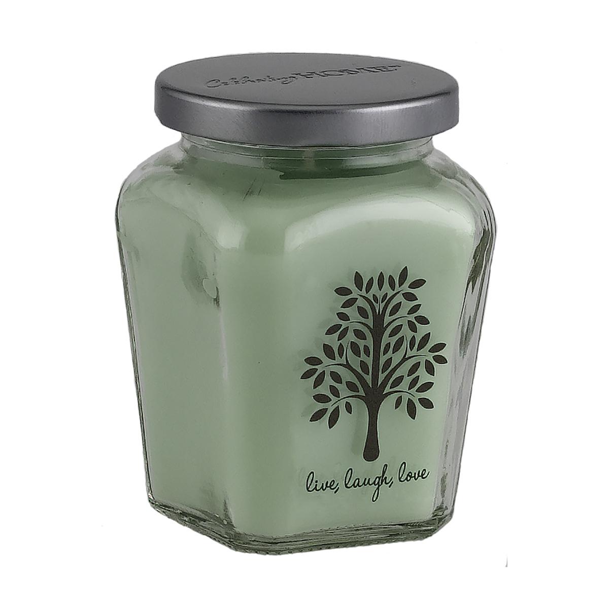 Petite Jar Candle - Pear Vanilla
