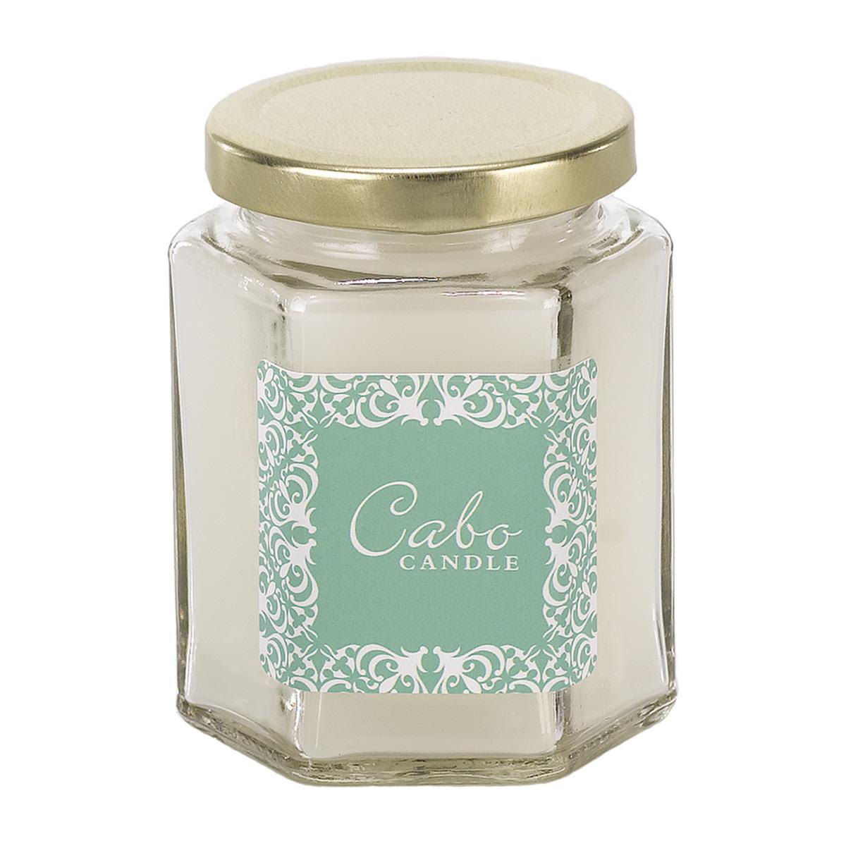 Cabo Candle - Gardenia