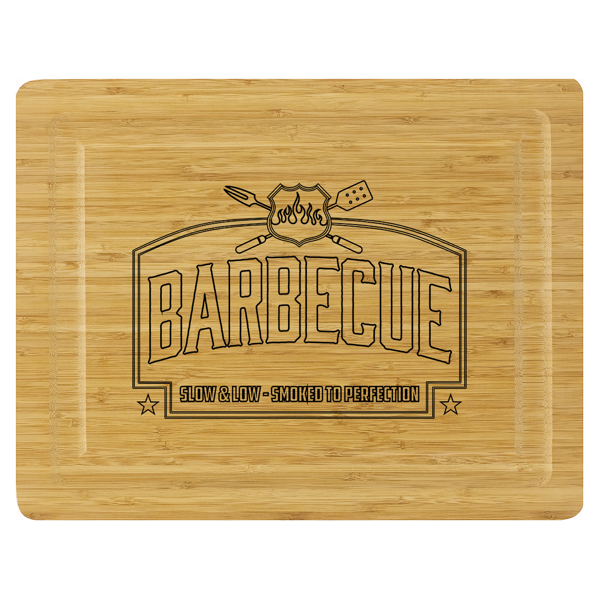 Cutting Board - Barbecue