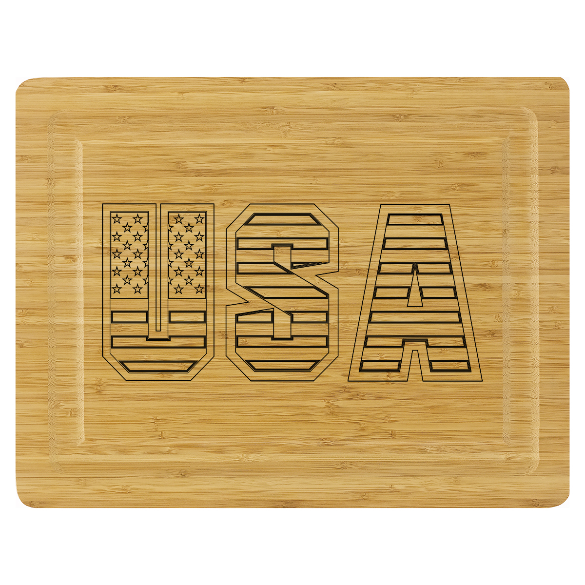 Cutting Board - USA