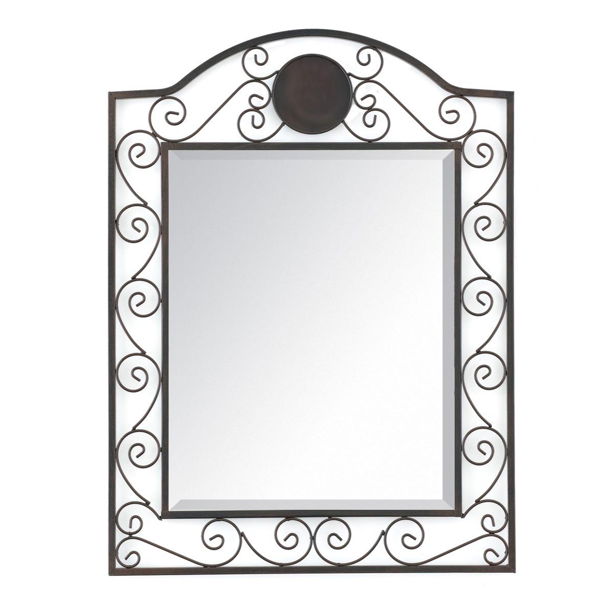 Catalonia Mirror