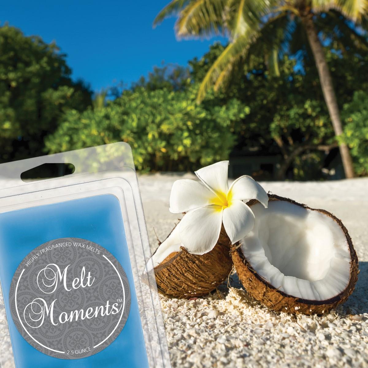 Coconut Beach Melts