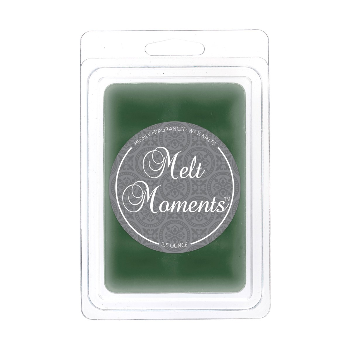 Woodsy Evergreen Melts--New lower price