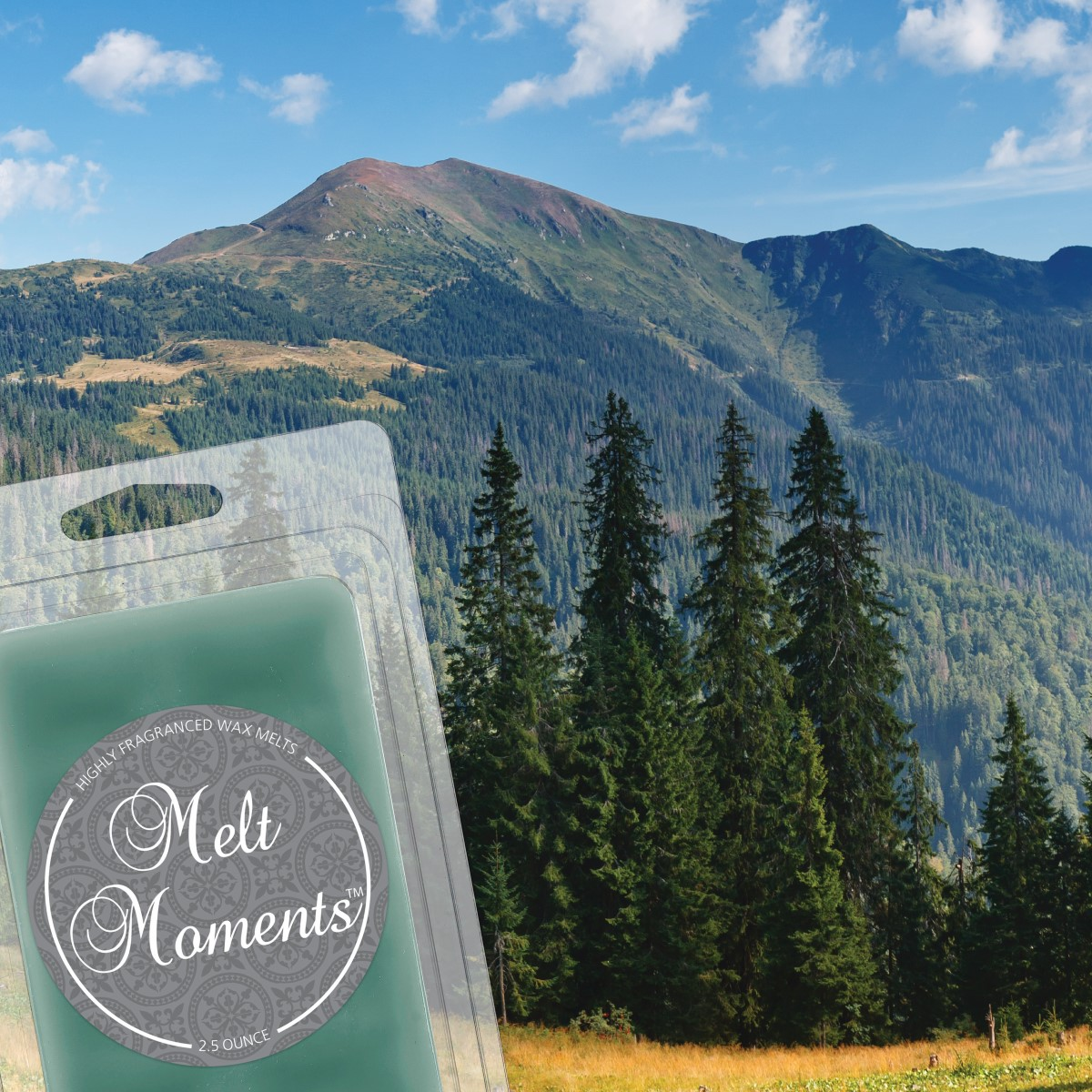Mountain Fir Melts--New lower price