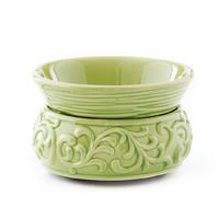 Clarity Fragrance Warmer - Green--MAY SALE