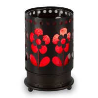 Ooh La Lamp® Jacket - Flowers