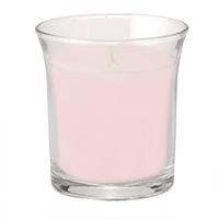 Belize Candle - Rose