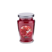 Classic Home Candle - Pomegranate--New lower price