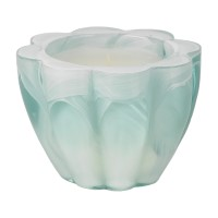 Vidrio Bello Candle - Tulip - Squeaky Clean--MAY SALE