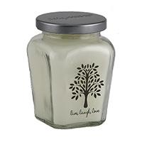 Petite Jar Candle - Gardenia