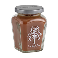 Petite Jar Candle - Mango Cooler