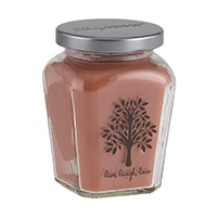 Petite Jar Candle - Strawberry Cream--MAY SALE