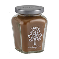 Petite Jar Candle - Warm Cinnamon Pumpkin
