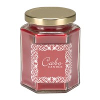 Cabo Candle - Pomegranate