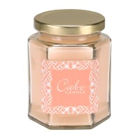Cabo Candle - Warm Vanilla Cream