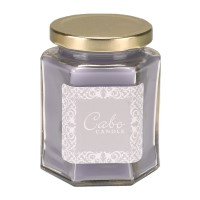 Cabo Candle - Monogrammed Linens