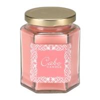 Cabo Candle - Pink Cupcake