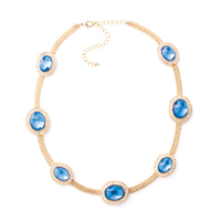 Luxurious Escape Necklace