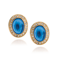 Luxurious Escape Earrings