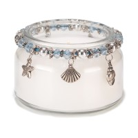 By the Sea Candle Bracelet