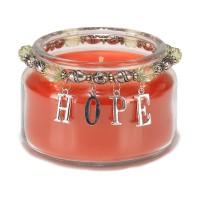 Candle Bracelet - Hope (Seconds - Nonrefundable)