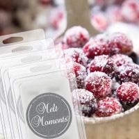 Melts - 4 Packs of Vanilla Sugar & Berry