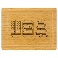 Cutting Board - USA