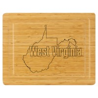 Cutting Board - West Virginia 2