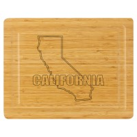 Cutting Board - California