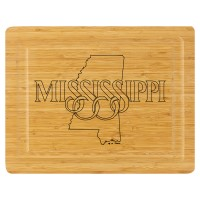 Cutting Board - Mississippi