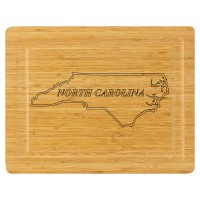 Cutting Board - North Carolina