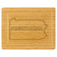 Cutting Board - Pennsylvania