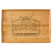 Tray - Barbeque