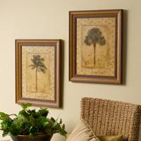 Surf Palms I & II