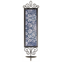 Goes with Everything Sconce - Graceful