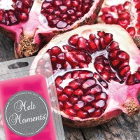 Pomegranate Wax Melts — MAY SALE
