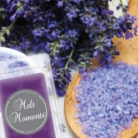 Sea Lavender Melts