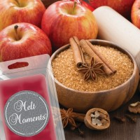 Baked Apple Pie Wax Melts — MAY SALE
