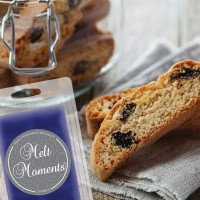 Blueberry Biscotti Wax Melts — MAY SALE