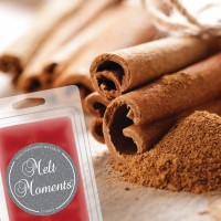 Cinnamon Melts--MAY SALE