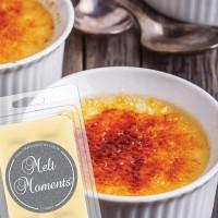 Crème Brulee Melts