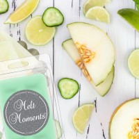 Cucumber Melon Melts--MAY SALE