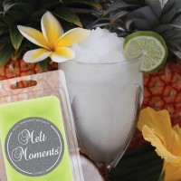 Lime Colada Melts--MAY SALE